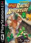 The Land Before Time: Great Valley Racing Adventure